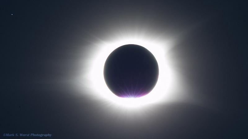 太陽フレアのキルショットが近い!?