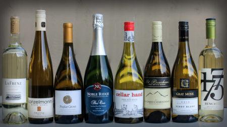 安くて美味しい家飲みワイン3選〜白ワイン編
