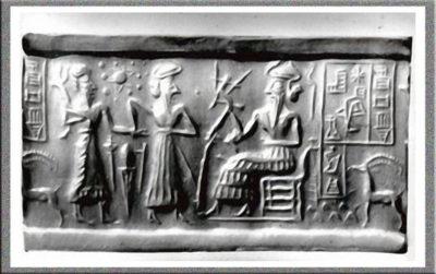 古代宇宙飛行士説について考える(1)