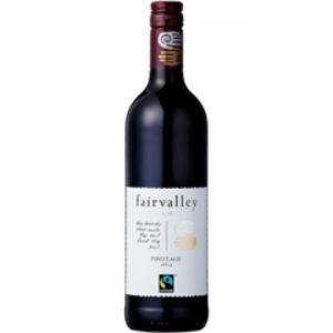 フェアトレード・ワイン
