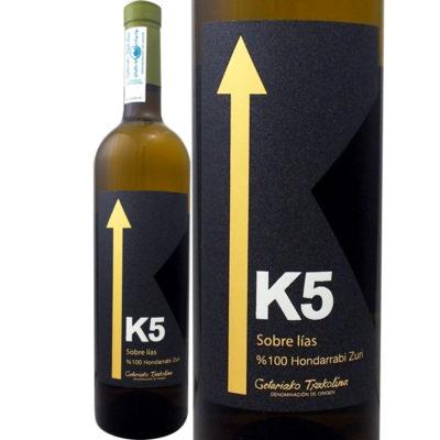 チャコリ K5