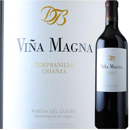 偉大なるスペインワイン