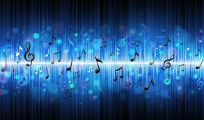上機嫌でいられるのは音楽のおかげです。