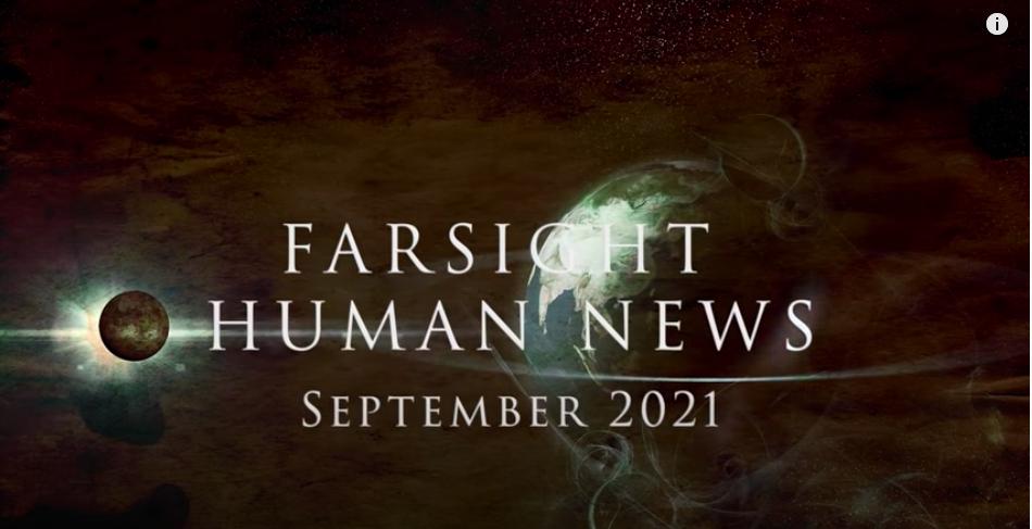 リモートヴューイングによる9月の予測