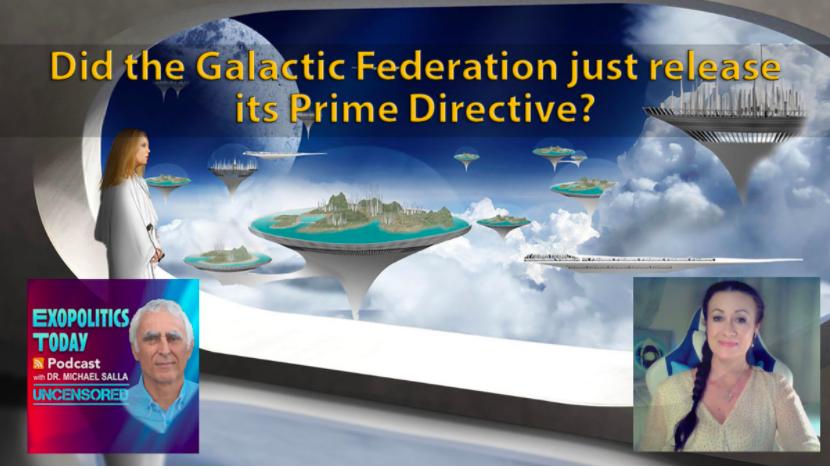 銀河世界連邦司令官、トール・ハン・エレディオンが伝える最優先指令とは?
