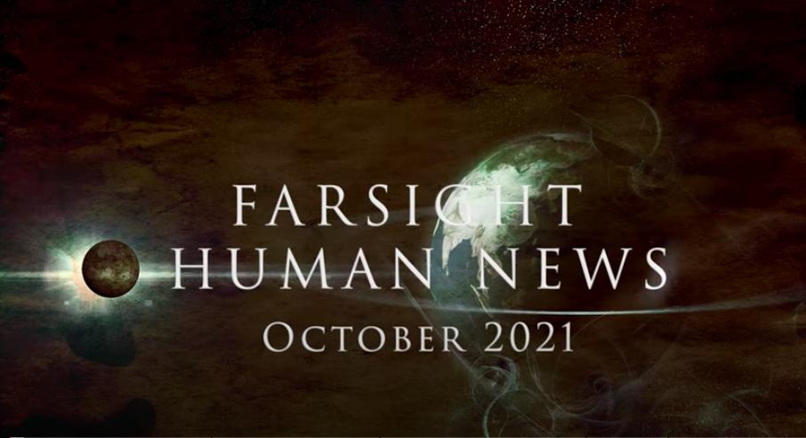 リモートヴューイングによる10月の予測